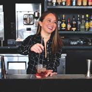 Back the Rack: Meet the Bartenders Repping San Antonio at Speed Rack Southwest in Phoenix