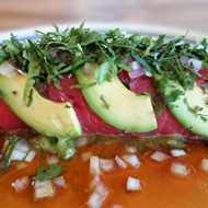 Johnny Hernandez's Veracruz-style Seafood Restaurant Opens Next Week