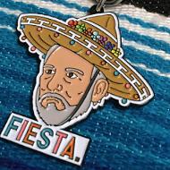 97bbbebc82db73 This Ghost Tracks Tribute is the Puro San Antonio Fiesta Medal We ...