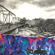 Fourth Installment of 'Common Currents' Exhibition Heads to Guadalupe Cultural Arts Center