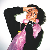 You Should've Gotten Tickets to Cuco's Sold-Out Show at Paper Tiger