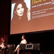 <i>OITNB</i>'s Diane Guerrero on Immigration Reform, Activism and Being a Latina in Hollywood