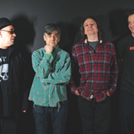 The Dead Milkmen Return to San Antonio for Paper Tiger Show