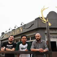 San Antonio's Latest Neighborhood Bar Is Days Away From Opening