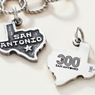 James Avery Selling Tricentennial Charms, Because San Antonio Only Turns 300 Once