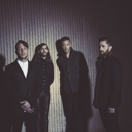 Imagine Dragons and Maroon 5 Headlining March Madness Music Festival