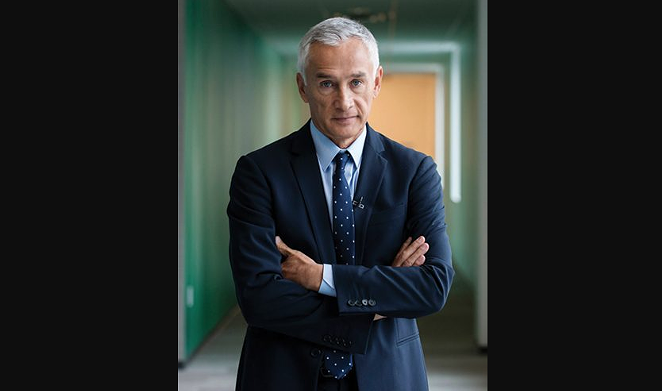 Journalist, author Jorge Ramos - COURTESY OF SAN ANTONIO BOOK FESTIVAL