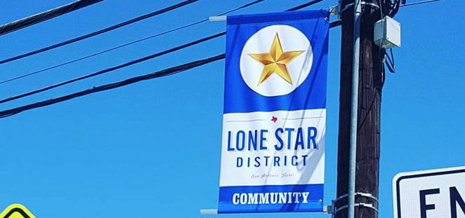 LONE STAR NEIGHBORHOOD ASSOCIATION