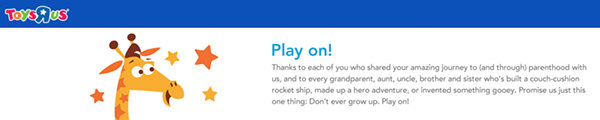 """SCREENSHOT FROM TOYS""""R""""US WEBSITE"""