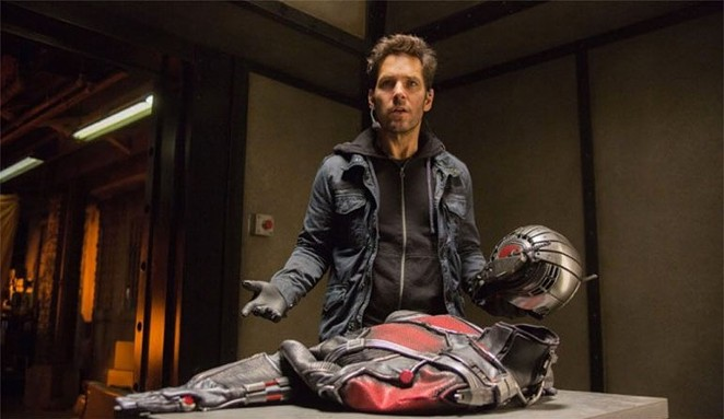 Antman - COURTESY