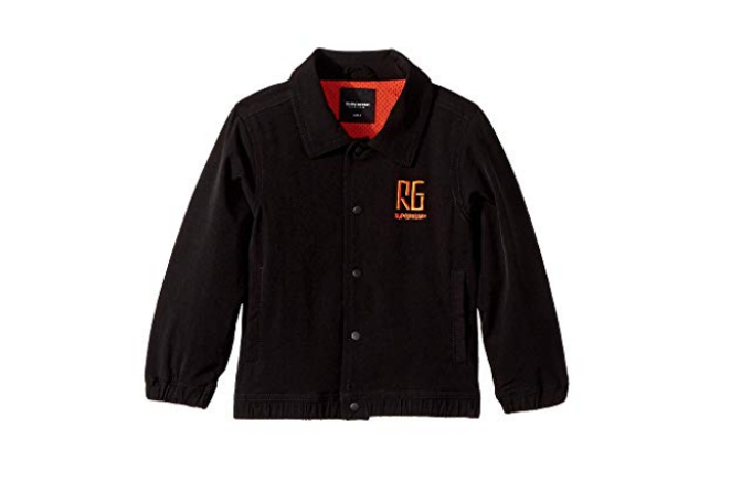 SUPERISM Dean Nylon Coaches Jacket, $69 - ZAPPOS.COM
