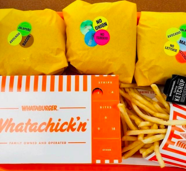 INSTAGRAM / WHATABURGER