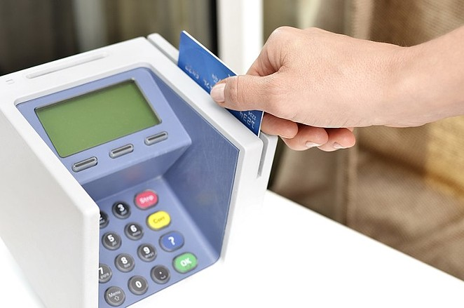 Credit card balances account for just 14.8 percent of San Antonio millennials' overall debt. - WIKIMEDIA COMMONS