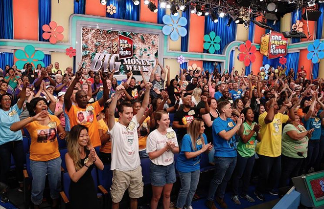 INSTAGRAM / THEREALPRICEISRIGHT