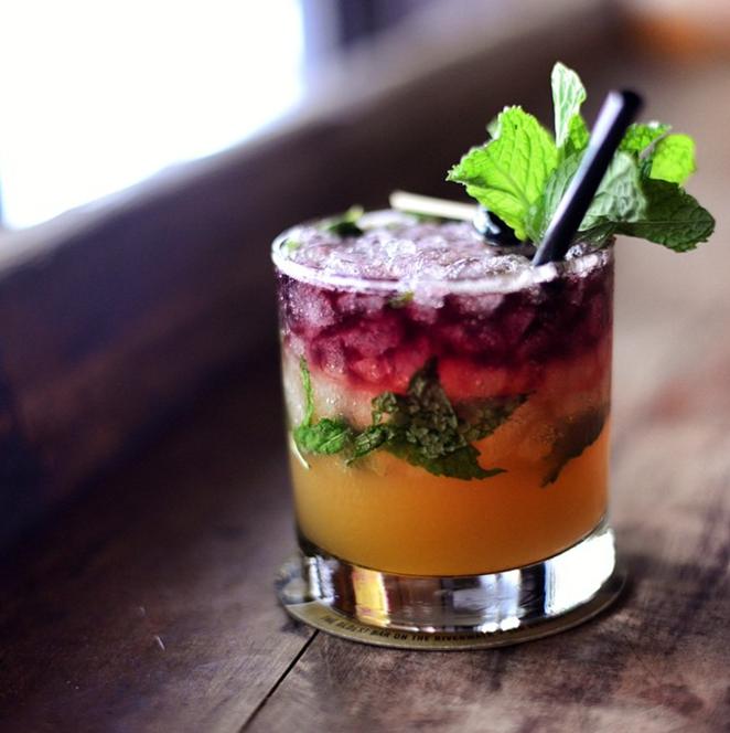 The Esquire Tavern - PHOTO VIA INSTAGRAM / ESQUIRETAVERNSA