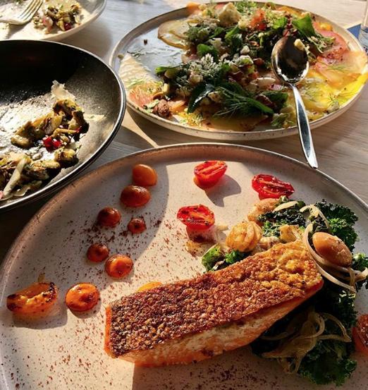 11 New Restaurants In San Antonio We Love Flavor Issue