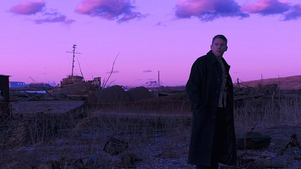 First Reformed - A24