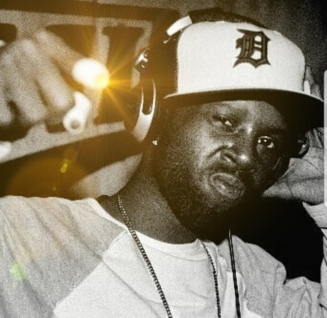 INSTAGRAM/ OFFICIAL J DILLA