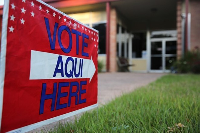 """What they have set in motion is going to disenfranchise U.S. citizens and it's going to infringe on their right to vote,"" said state Rep. Rafael Anchia, D-Dallas. - FLICKR CREATIVE COMMONS"