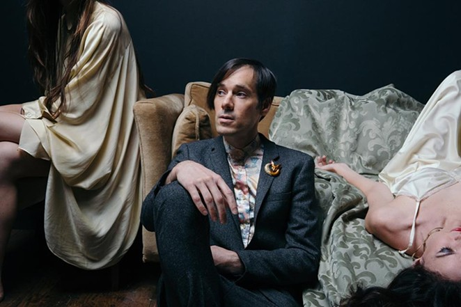 FACEBOOK, OF MONTREAL