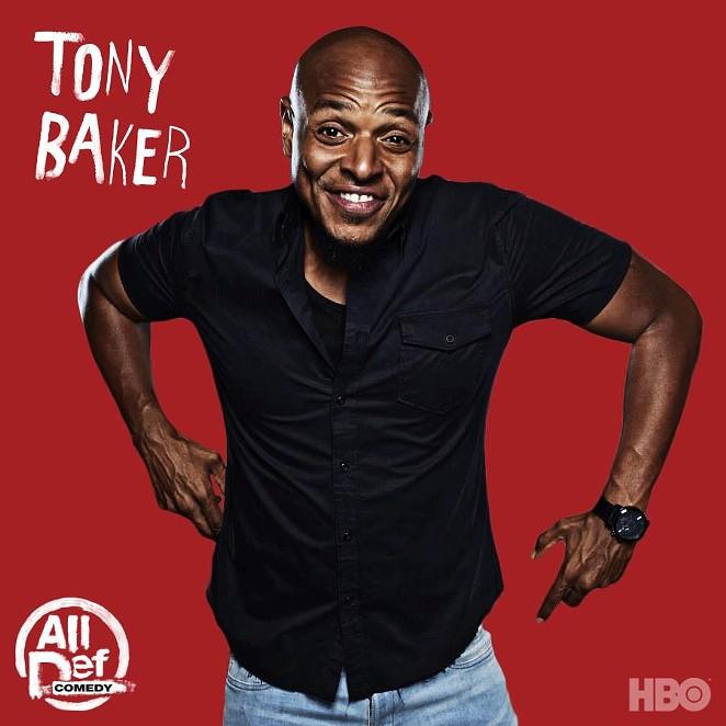 TONY BAKER/FACEBOOK