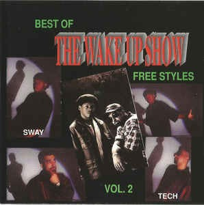 THE WAKE UP SHOW VOL. 2 1996/DISCOQ