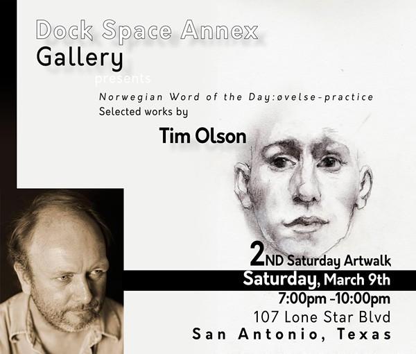 DOCK SPACE GALLERY ANNEX