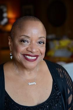 Curator Deborah Willis - COURTESY OF ARTPACE
