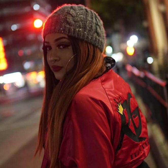 NIZA TORRES/FACEBOOK