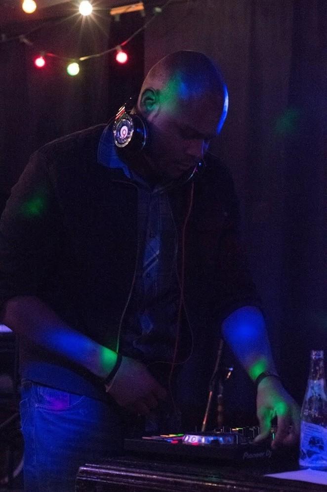DJ TANDEM/FACEBOOK