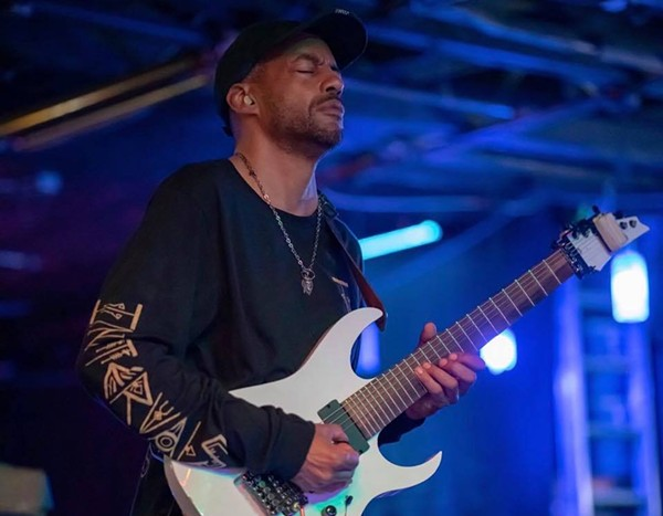 FACEBOOK, TONY MACALPINE