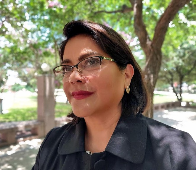 "Rosalinda ""Rosey"" Ramos Abuabara - JADE ESTEBAN ESTRADA"