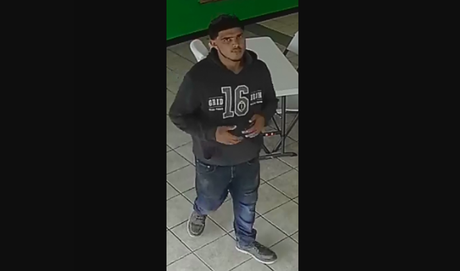 SAN ANTONIO CRIME STOPPERS