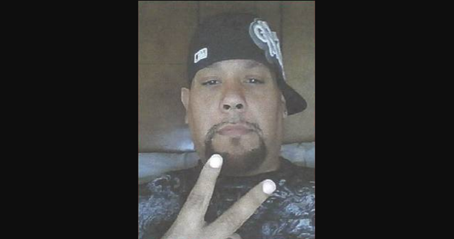 Jorge Jaramillo is wanted for aggravated kidnapping. - COURTESY OF DEVINE POLICE DEPARTMENT