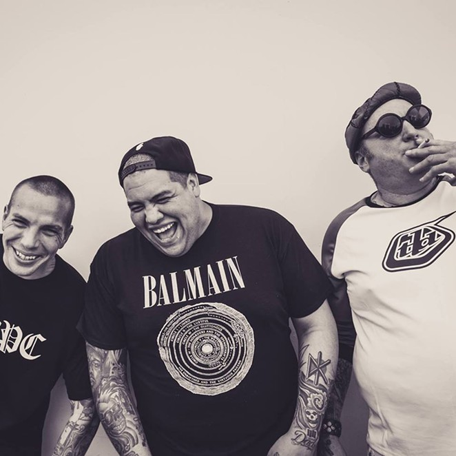FACEBOOK, SUBLIME WITH ROME