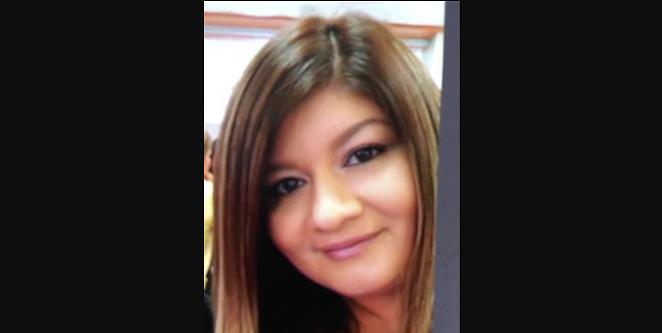 Jessica Sanchez, 37, was murdered by her ex-boyfriend Jorge Jaramillo in a murder-suicide after being kidnapped in front of her children on June 30. - DEVINE POLICE DEPARTMENT