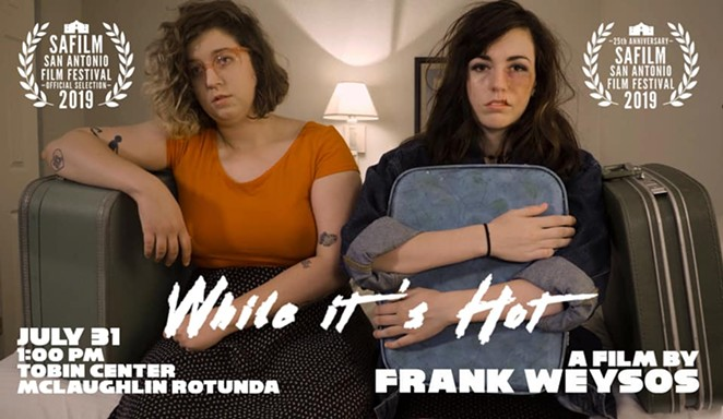 FRANK WEYSOS / FACEBOOK