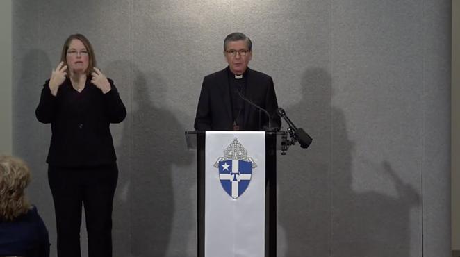 FACEBOOK / CTSA CATHOLIC TELEVISION OF SAN ANTONIO