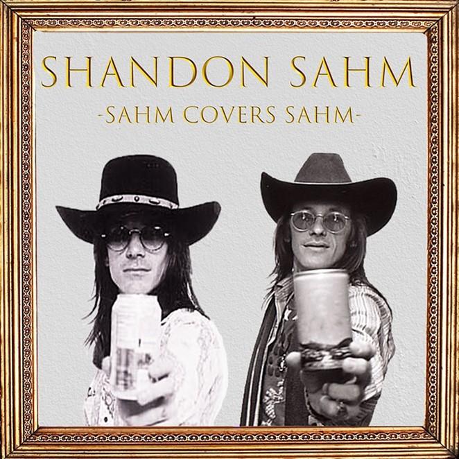 FACEBOOK / SHANDON SAHM