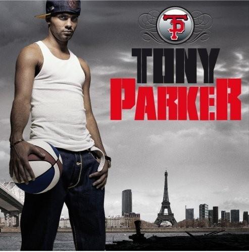 FACEBOOK / TONY PARKER
