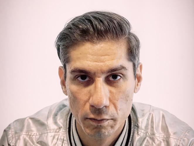 Composer Nathan Felix - COURTESY OF NATHAN FELIX