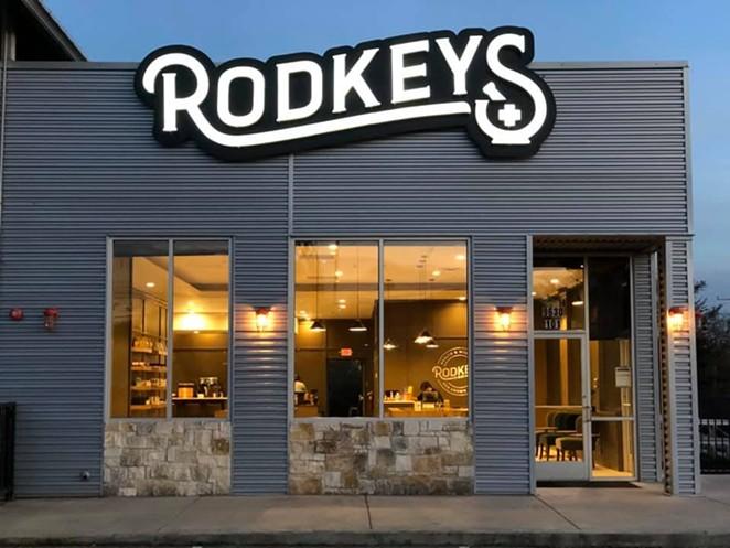FACEBOOK / RODKEYS