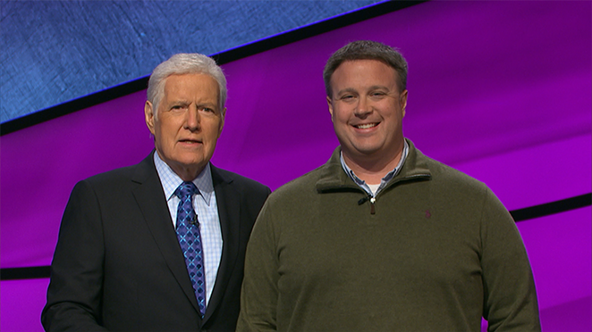 COURTESY OF JEOPARDY PRODUCTIONS, INC.