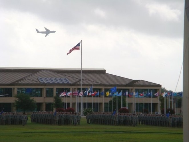 Lackland Air Force Base - TRIPADVISOR