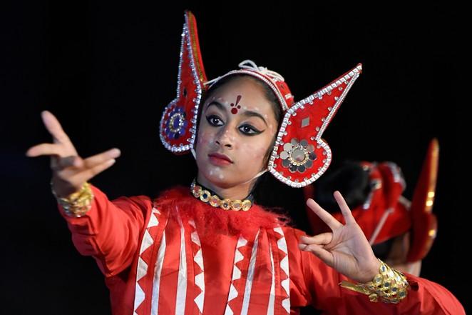 Diwali - DREW PATTERSON