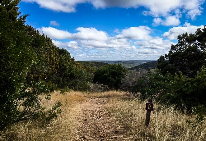 Lost Maples State Natural Area- Vanderpool, Texas - KATIE HENNESSEY