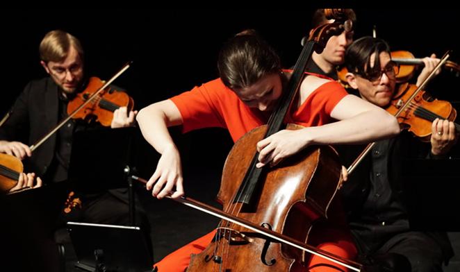 FACEBOOK / CLASSICAL MUSIC INSTITUTE