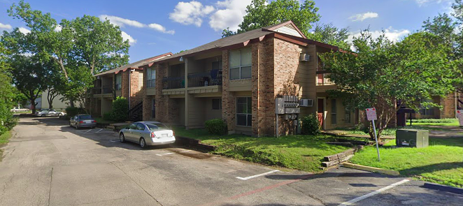 The Olmos Club Apartments - GOOGLE MAPS