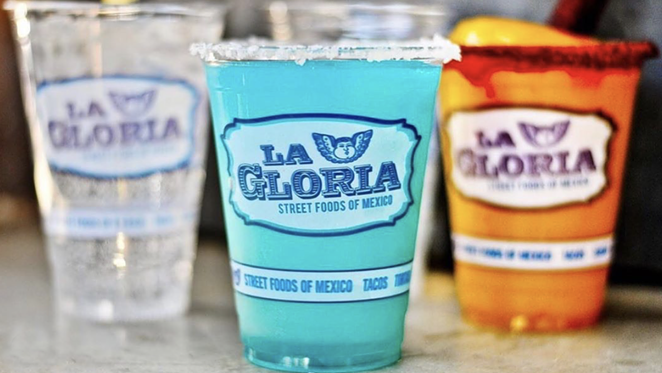 La Gloria Pearl is offering three-course party packs and margaritas to-go for Cinco de Mayo. - INSTAGRAM / LAGLORIAPEARL