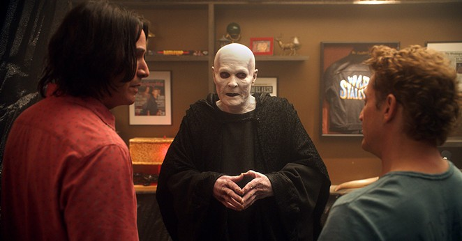 William Sadler in Bill & Ted Face the Music - ORION PICTURES